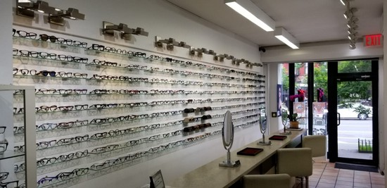 Optical Stores NYC